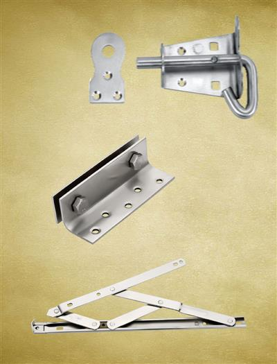 Door Bolt Accessories