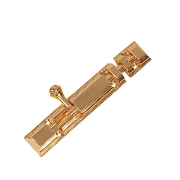 Brass TB No 4 (Gold)